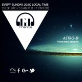 Trancemag Sessions 011 with ASTRO-D