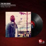 Midday Mix by DJ Sdakhx (10-10-16) on The Big Bang