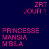 Séminaire de l'erg : Rencontre avec Princesse Mansia M'Bila