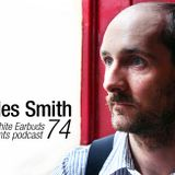 LWE Podcast 74: Giles Smith