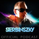 Sterbinszky The Official Podcast 001