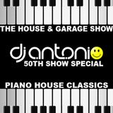 THE HOUSE & GARAGE SHOW 050