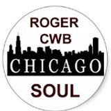 CHICAGO SOUL - EP 1 - BY DJ ROGER CWB / BRAZIL
