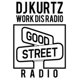 DJ Kurtz + Special Guest Mr Pepper / Ventah / Square - Work Dis Radio - 29/12/16