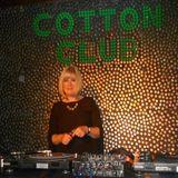 My set in The Cotton Club, Bilbao, Sunday 13/10/2013