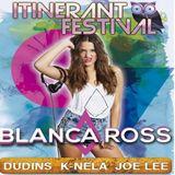 @ Ivars d'Urgell 06.06.14 ITINERANT FESTIVAL - JOE LEE DJ