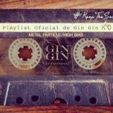 Mixtape Summer 2016 @Gin Gin SLP By Dj Kobe (Indie dance & Nu- Disco Music)