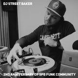DJ Street Baker - Live mix recorded at Birja-Bar (Saint-Petersburg)