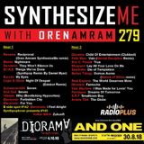 Synthesize Me #279 - 170618 - hour 2