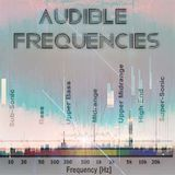 September 13 - Audible Frequencies - Open Tempo FM