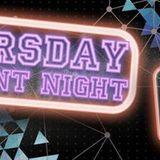 Dj Gregg @ Student Night (The Zoo Hasselt) 23-04-2015