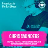 CONSCIOUS IN THE CARIBBEAN PROMO MIX BY CHRIS SAUNDERS WWW.CARIBBEAN.CONSCIOUS.ORG.UK