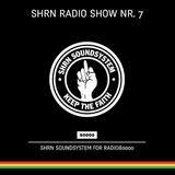 SHRN Radio Show Nr. 07