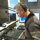 Dani Hidro @ ClubFmMallorca Live set jan 2014