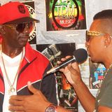 MR EASY INTERVIEW ON THE FIRESYDE SHOW WITH MILLION DOLLA VOICE,ZABRICK LEMO DEE,EMINENT B KOOL