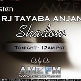 21th - October - 2014 Rj Tayyaba Anjani