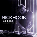 NICK HOOK - DJ Mix - September 2018