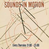 Sounds in motion split edition. Today + 1994.