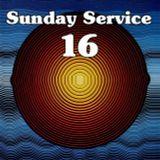 Sunday Service 16