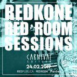Redkone @ RRS Carnival Edition 2017 Full Set