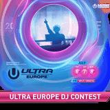 Paul Van Holden - ELETRONIC DANCE MUSIC (Ultra Europe DJ Contest)