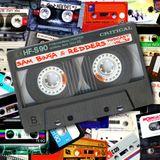 Sam Binga & Redders present the Critical Podcast Vol.30: Redstripe, Explosions and Gunshots!