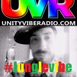 BigBam on Unityvibe radio 12/27/2016 #Junglevibes jungle/jungleTek