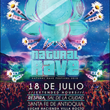 Set Prom Natural Rave Festival 2015 @ Monka
