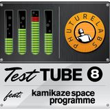 Phuturelabs Test Tube #8 - Kamikaze Space Programme
