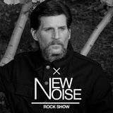 New Noise Rock Show  - Interview with Dylan Carlson from Earth February 2015