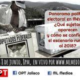 Forjando Futuro - Panorama político electoral #2
