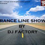 Trance line show 006