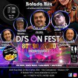 a Balada mix 2000