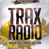 Trax Radio Mix 14 February