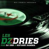 Les DzDries LIVE S07 Ep06 dans LDN by Sofiane Hamma et Dj USB 25.10.17