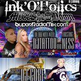 DJ Cube - Ink'O'Holics MixxShowDown