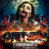 Dj Potter - Live from Global Dub Halloween 2012 w/ Datsik @ The Midland, Kansas City