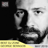 Best DJ Zone | George Seragos | May 2019