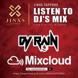 JINXS RADIO #003 DJ RAIN