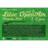 Rossen Pavlov - Lilac Open Air vol.2 Set