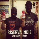 """Hate and Merda a Riserva Indie il 16 Giugno 2014 per presentare""""L'anno dell'odio"""""""