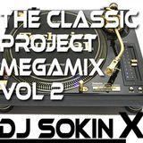 The Classic Project Megamix Vol 2