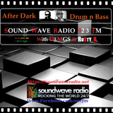 A. D. d'N'b with Mad Growling SCi3NTiST+Guest Mix By:Rusty ButterKnife.Vol. 81