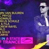 Armin van Buuren Live @ A State Of Trance 750 Special, UMF Miami 2016 (20-03-2016)