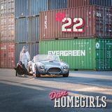 #22 Deine Homegirls - Podcast