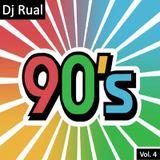 90's Vol 4