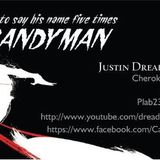 DJ Candyman Lunch time special 8
