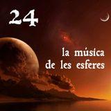 La música de les esferes (24)