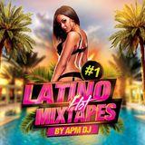 Latino HOT Mixtapes #1