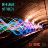 DJ DubC - Different Strokes